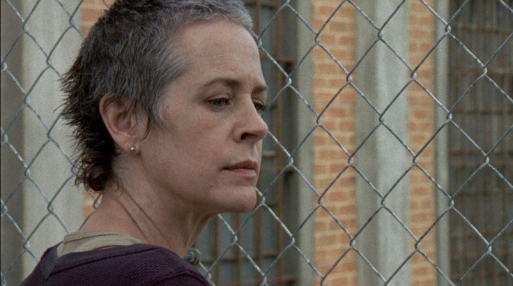 carol on walking dead photos | Carol Peletier (Série de TV) - The Walking Dead Brasil