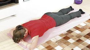 Ak chcete mať dobre vypracovaný zadok a stehná, tieto cviky sú presne pre vás.