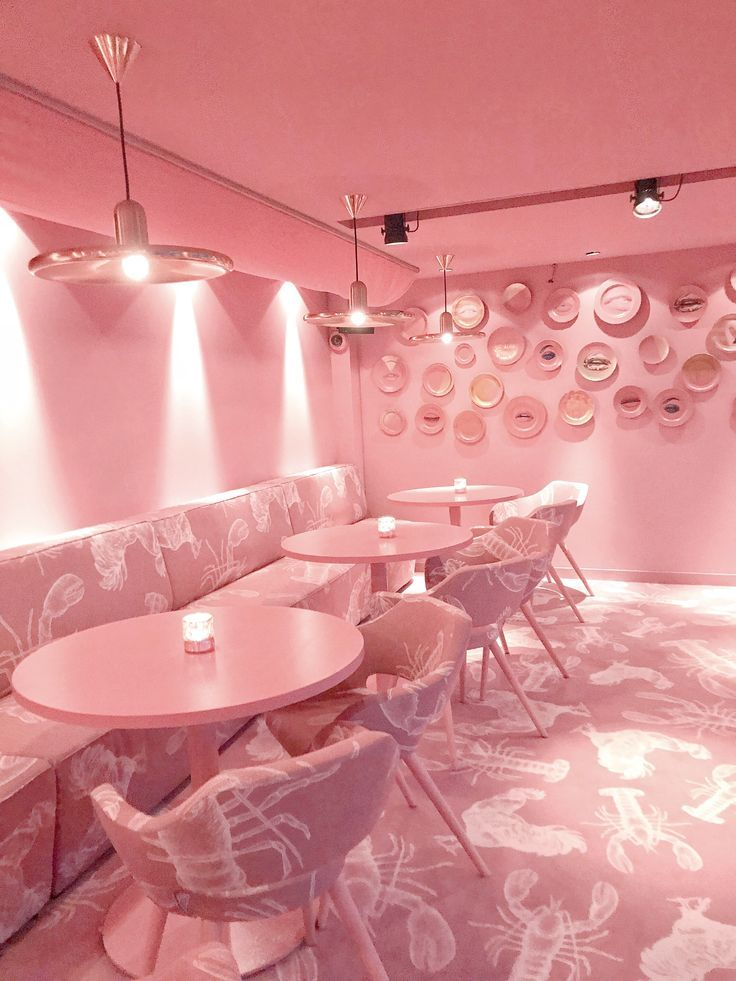 Found By Lish Creative Baby Pink Aesthetic Pastel Pink Aesthetic Pink Walls