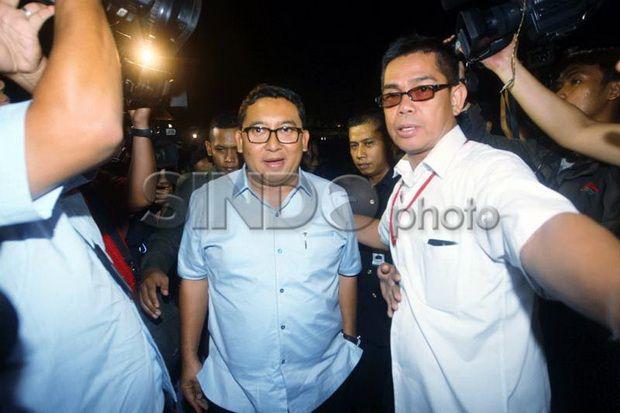 Soal reshuffle Fadli Zon Minta Jokowi Dengarkan Aspirasi Publik