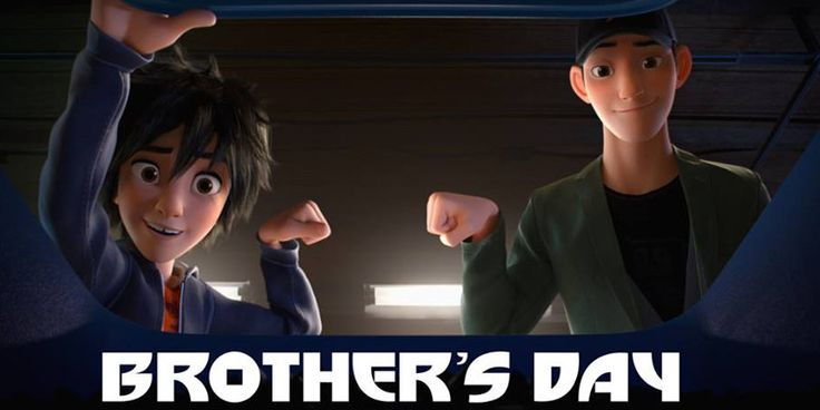 Tadashi to Return as 'Sunfire' in 'Big Hero 7'; Possible X Men Cross-over - http://www.movienewsguide.com/tadashi-return-sunfire-big-hero-7-possible-x-men-cross/78905
