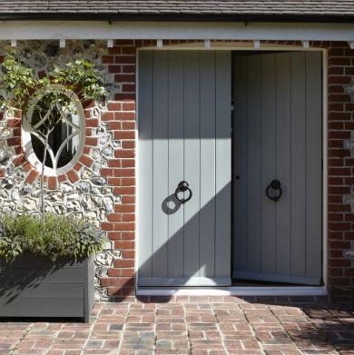 Coldrum House House 012 Doors Gates Portals Doors Entrances Entrance