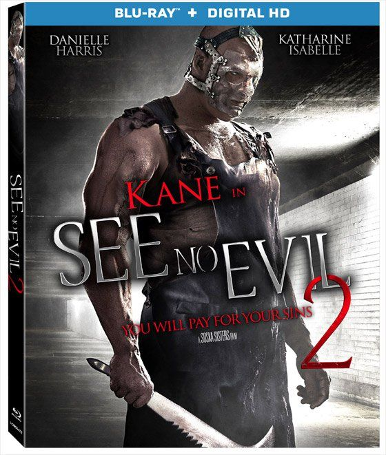 See No Evil 2 (2014) is an American slasher horror movie that is 90 minutes long and was filmed in Riverview, Coquitlam, British Columbia, Canada. It is a sequel to …