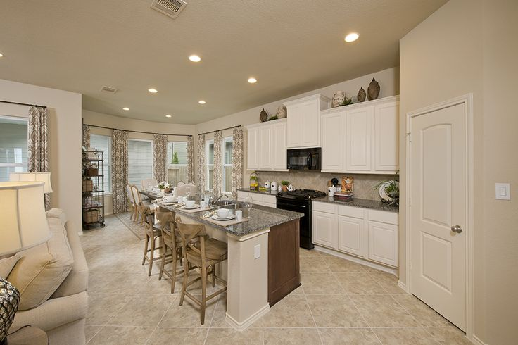 Perryhomes Kitchen Townhome Design 2344 Gorgeous Kitchens By Perry Homes Pinterest