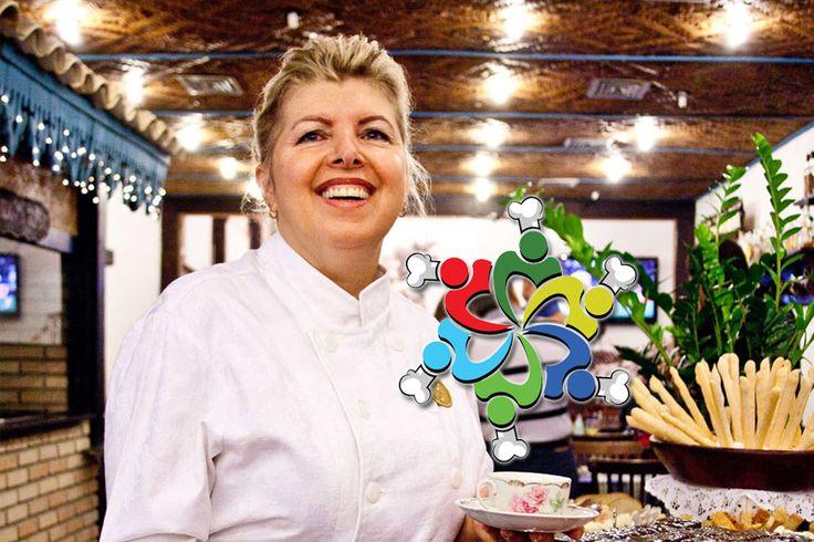 Elzinha Nunes participa do Encontro de Gastronomia Internacional em Bragança Paulista - http://superchefs.com.br/noticias-de-gastronomia/elzinha-nunes-no-encontro-de-gastronomia-internacional/ - #ElzinhaNunes, #EncontroDeGastronomiaInternacionalEmBragançaPaulista, #RestauranteDonaLucinha
