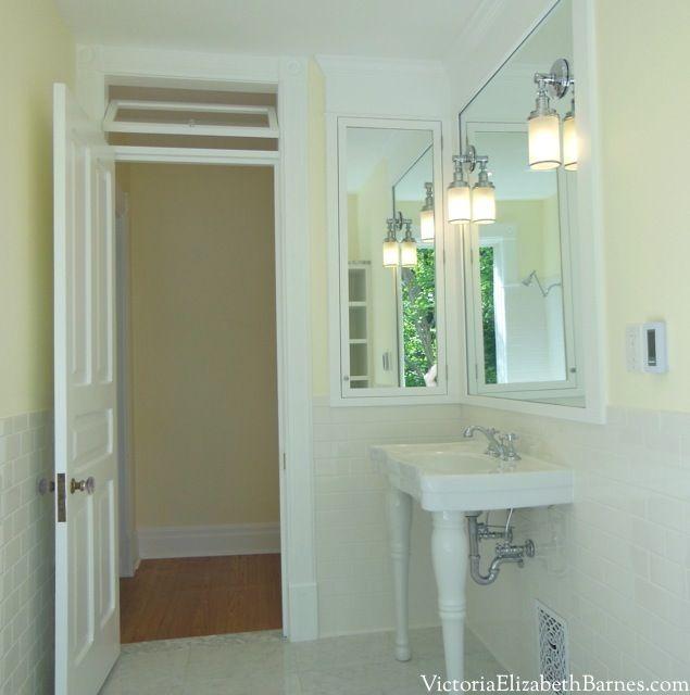 47 best our diy bathroom remodel images on pinterest | room