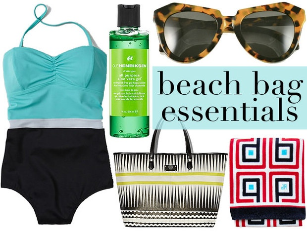 Beach Trip Packing List: Your Guide to Style on the Sand (Photos)