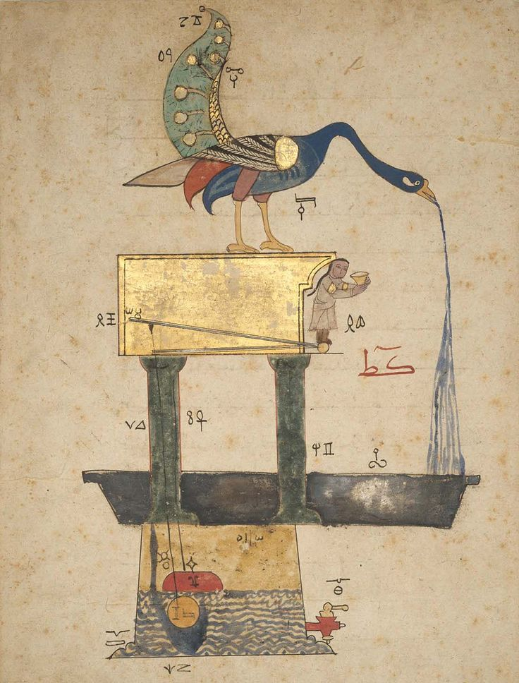 Defecating ducks, talking busts, and mechanised Christs — Jessica Riskin on the wonderful history of automata, machines built to mimic the processes of intelligent life.
