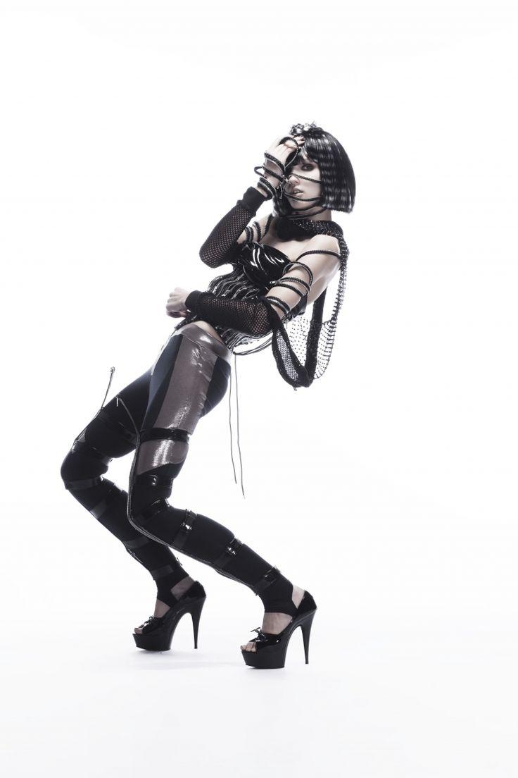 Bruno Buccellati 1 / Shiseido Beauty top specialist Tadashi Harada