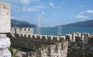 Marmaris Castle - Museum Marmaris/Mugla