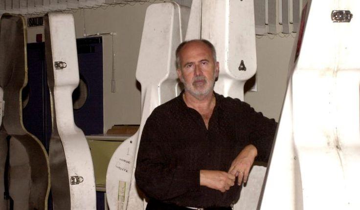 Muere en Berlín el director de orquesta Jesús López Cobos Ha fallecido esta madrugada en Berlín a consecuencia de un cáncer. Fue director de la Orquesta Nacional de España y director musical del Teatro Real de Madrid