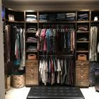 Ana White | Master Closet System Shoe Cubbies - DIY Projects
