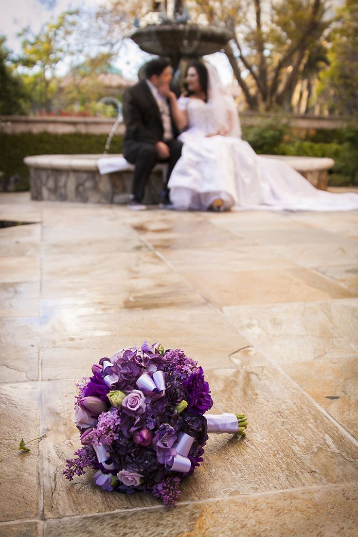 The Villas At Arden Hills Country Club Sacramento California Wedding