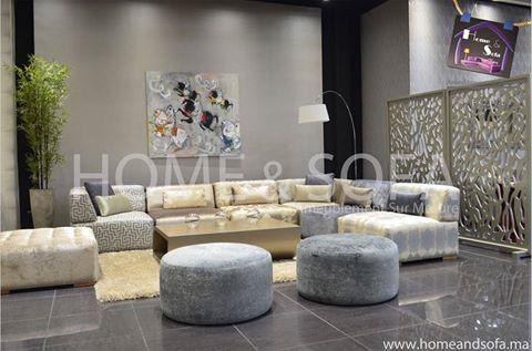 salon home and sofa salon marocain pinterest plus d 39 id es salons marocains salon et. Black Bedroom Furniture Sets. Home Design Ideas