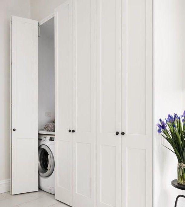 Smith Smith Kitchens On Instagram European Laundry Get Rid