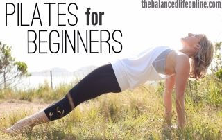 A series of articles and videos to help you get the most out of Pilates.