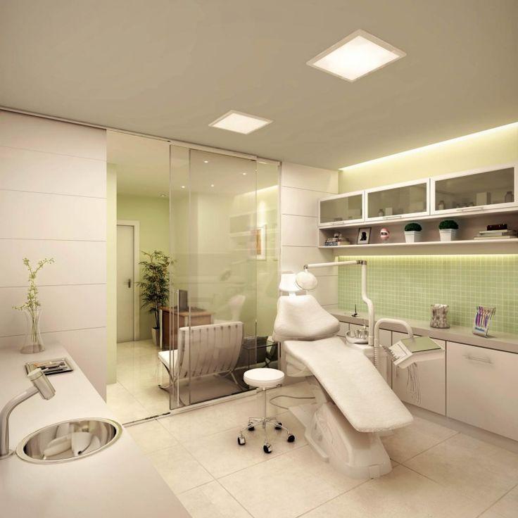 consultorio odontologico decoração - Pesquisa Google Más
