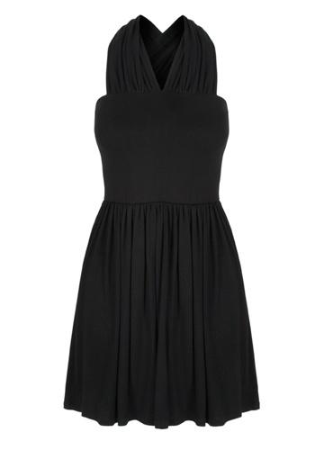 Phoenix Dress (front), Casson London
