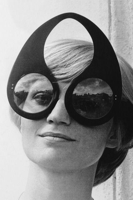 Pierre Cardin 1960s: