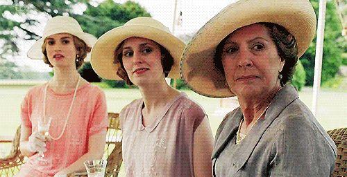 'Downton Abbey' Recap, Season 4, Episode 7: A Desire Of Suitors|Youyoung Lee