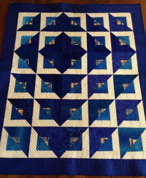 Quilting Patterns and Tutorials: Radiant Tutorial