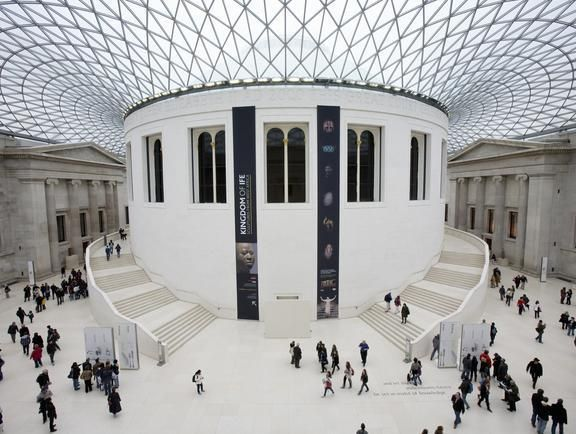 Guide to Free Attractions and Activities in London on VisitBritain