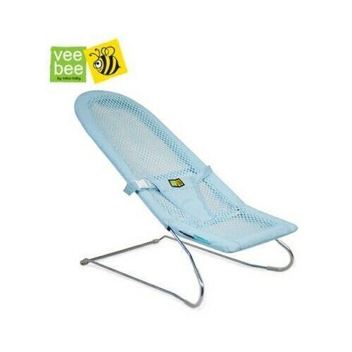 Marvelous Mesh Baby Bouncer Seat Infant Chair Newborn Toddler Retro