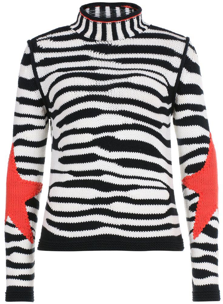 Skipullover CULT von JET SET - http://www.reyerlooks.com/de/skiwear/