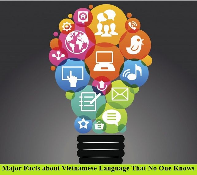Certain facts about #Vietnamese #language motivate #marketers to #translate into #Vietnamese #language instantly. - #business #transltionServices