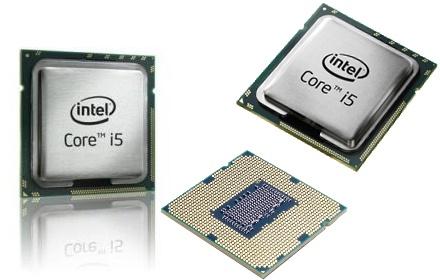 Procesador Intel I-5 2310 (CPU)