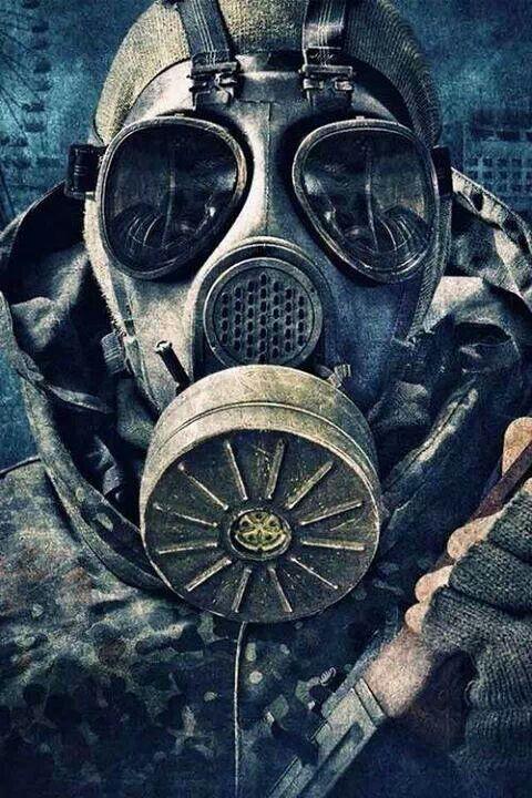 Post Apocalyptic Fashion / Wasteland Warrior / Raider / Survivor / Fallout / Cosplay Photography // ♥ More at: https://www.pinterest.com/lDarkWonderland/