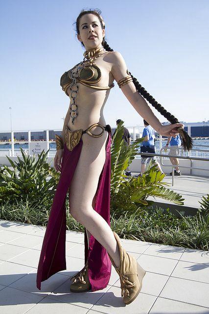 Slave Girl Leia Images