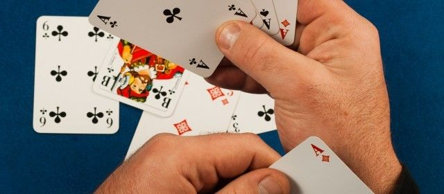 "New post published ""Pot Limit Texas Holdem Poker Online"" on All About Texas Holdem - Your True Holdem Guide!"
