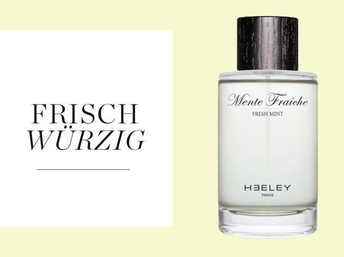 7 Nischen Parfums Die Sie Kennen Sollten Parfum Duft Herren Parfum