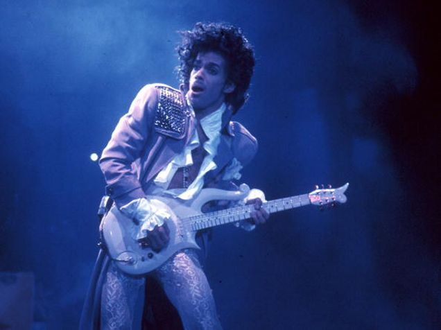 Prince released two new records this week. And since Art Official Age and PlectrumElectrum (as with all releases from the world's most seductive singer) are loaded with sexiness, it's an appropriate time to attempt to quantify his past sexiness. Let's do this.