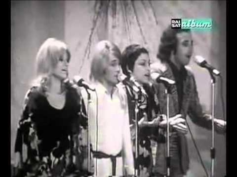 RICCHI E POVERI: LA PRIMA COSA BELLA [1970] - YouTube