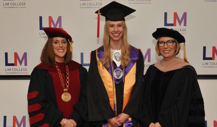 Lord & Taylor's Liz Rodbell Gives Keynote Speech at LIM College Commencement - Daily Front Row https://fashionweekdaily.com/lord-taylor-liz-rodbell-keynote-speech-lim/