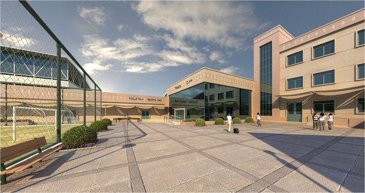 Al Yasat Private School's exciting new future!