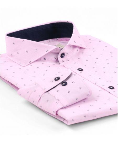 Buy Custom Fit Shirt Online | Shop Men's Collection Online - Bombay Shirt Company