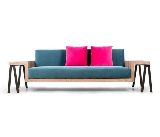 David by MOYA | Lounge sofas