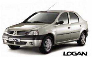 Renault Logan 2007-2010 Workshop Service Repair Manual