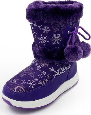 Tomax зимние р. 33 фиолетовые 5801-2  — 850р. ------------------