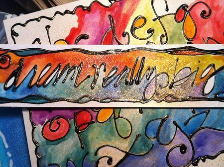 Top Ten Tips for Artful Lettering: Art Journals Tips, Watercolor Ideas, Art Lessons, Art Ideas, Design Art, Art Letters, Baby Girls, Pens For Art Journals, Art Journals Letters