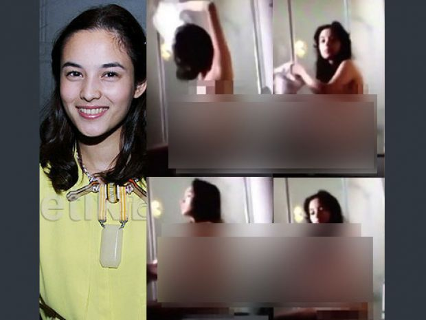Artis Beken yang Tersangkut Kasus Video Asusila Rekaan: http://www.kabarsatu.co/archives/7799