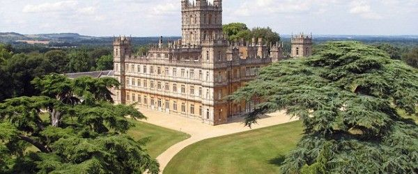 5 Life Lessons from Downton Abbey's Season 5 Premiere - That's Normal
