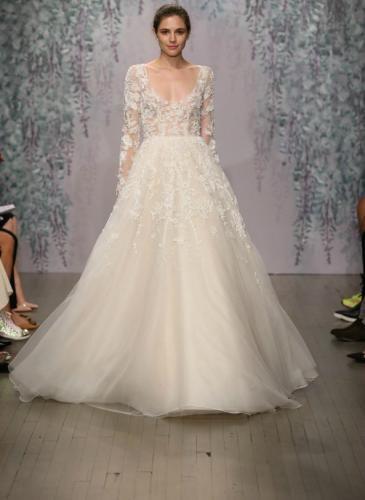 20 vestidos de novia para el día más feliz de tu vida