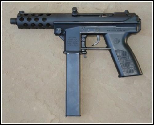 Pin by RAE Industries on TEC9 | Guns, Guns, ammo, Firearms