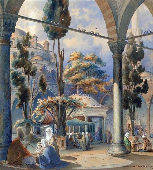 Ottoman Constantinople (Istanbul)