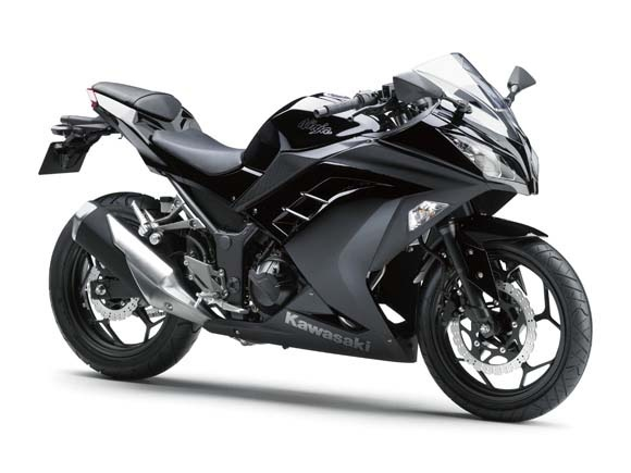 The all new 2013 Kawasaki Bajaj Ninja 250R has been unveiled by the Japanese auto maker. The new Ninja 250R upgrades in many forms making it arguably the best 250cc bike in the market.