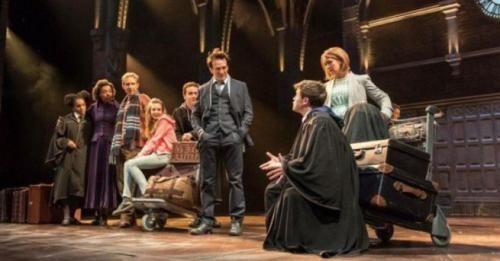 Spettacoli: #Harry #Potter #8: Warner Bros. smentisce voci su un nuovo film (link: http://ift.tt/2bUZ0YM )